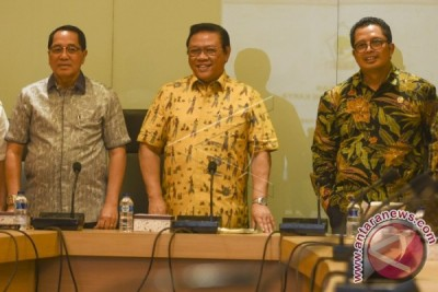 Agung: Golkar Harus Konsisten Dukung Capres Jokowi