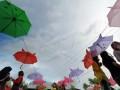 Wisata Payung di Suwawa