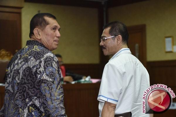 KPK panggil istri dan anak Chaeruman Harahap terkait kasus KTP-e
