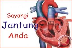 Gaya Hidup Sehat Cegah Jantung Koroner