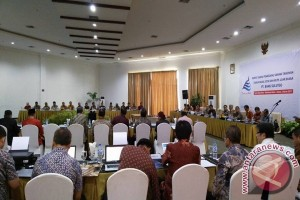 Gubernur Gorontalo Instruksikan SKPD Gunakan Bank Sulutgo