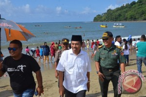 Pemkab Gorontalo Kembangkan Wisata Kepulauan Berkarakter