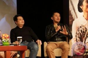 Hanung Bramantyo siap filmkan perjuangan Sultan Agung
