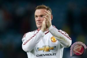 Jika ingin terus bersama timnas, Rooney harus sering main di MU