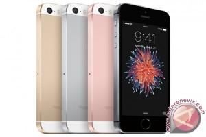 iPhone SE 32GB dan 128GB keluar pekan ini