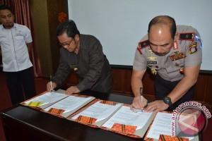 Pemkab Gorontalo Utara Dukung Pembangunan SPN