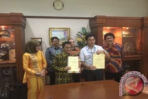 Pemkab Gorontalo-Panasonic Jalin Kerja Sama Program Magang