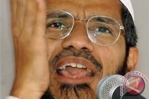 Paspor dicabut, Zakir Naik tak miliki kewarganegaraan