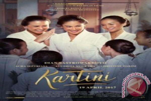 """PTRI Untuk PBB Gelar Pemutaran Film """"Kartini"""""""