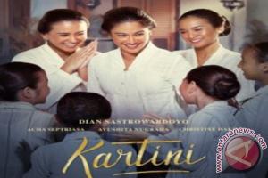 Sinopsis Film - Kartini