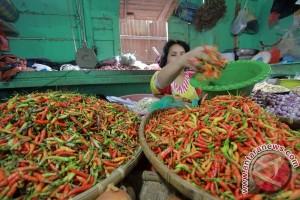 Pasokan-harga Kebutuhan Pokok Di Gorontalo Stabil