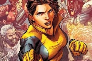 BBC juga angkat kontroversi pemuatan 212 dalam X-Men Gold