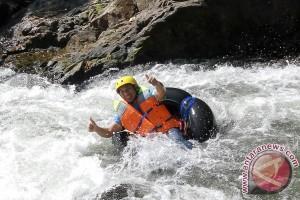 """""""Longalo River Tubing"""" Harus Dipromosikan Maksimal"""