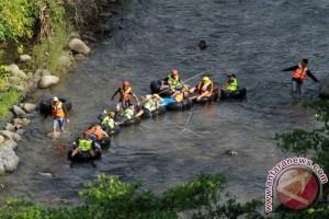 Longalo River Tubing Objek Wisata Baru di Bone Bolango