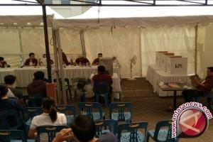 Bawaslu Gorontalo TPS Jangan Dibangun Dekat Rumah Calon