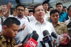Prabowo yakin Anies-Sandi menang