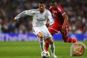 Bayern Munchen Bantah Dekati Ronaldo