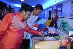 Pemkab Gorontalo Utara Gelar Pameran Pembangunan