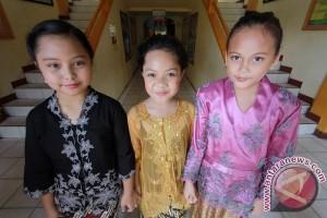 Sekolah Di Kota Gorontalo Peringati Hari Kartini