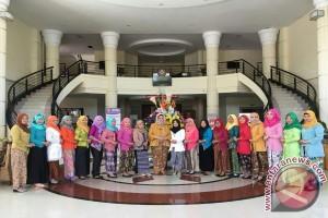 Kartini Hebat Di Pemerintahan Provinsi Gorontalo