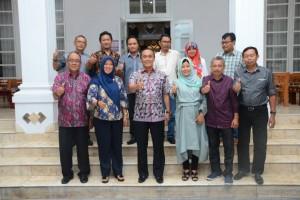 Kemendagri : Gorontalo Tuan Rumah Rakornas Dukcapil