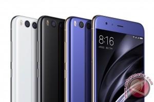 Xiaomi Mi 6 gelombang pertama siap dikirim