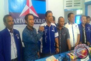 Anggota Exco PSSI Ikut Penjaringan Calwakot Gorontalo