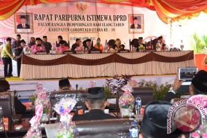 DPRD Gorontalo Utara Tingkatkan Pengawasan Pemanfaatan APBD