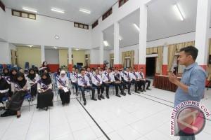 """40 Peserta Jadi Finalis Pemilihan Duta """"Genre"""""""