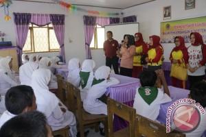 PKK Kota Gorontalo Beri Edukasi Pencegahan DBD