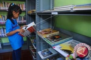 "Pemprov Gorontalo Bangun ""Pondok Baca"" Desa Terpencil"