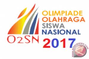 Dikpora: O2SN Gorontalo Untuk Jaring Atlet Berprestasi