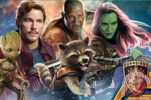 """Guardians of the Galaxy Vol.2"": kisah melanlokis para penjaga semesta"