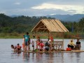 Wisata Danau Perintis di Bone Bolango