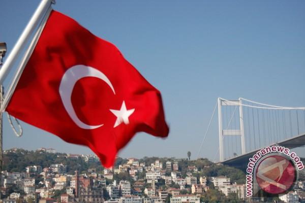 Turki lakukan pembicaraan