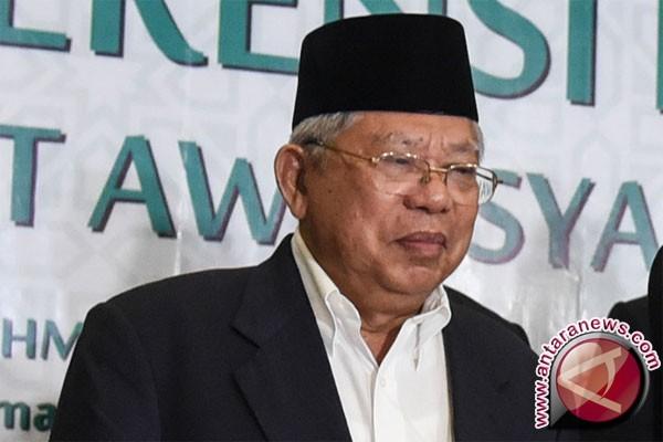Ketua Umum MUI Tegaskan NKRI Sudah Final