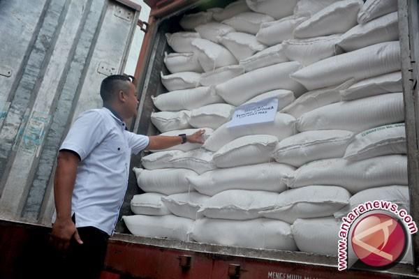 Beras Impor dari Filipina Akhirnya dibongkar