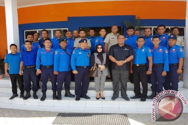 BPBD-DPD Bahas RUU Asuransi Bencana Di Gorontalo