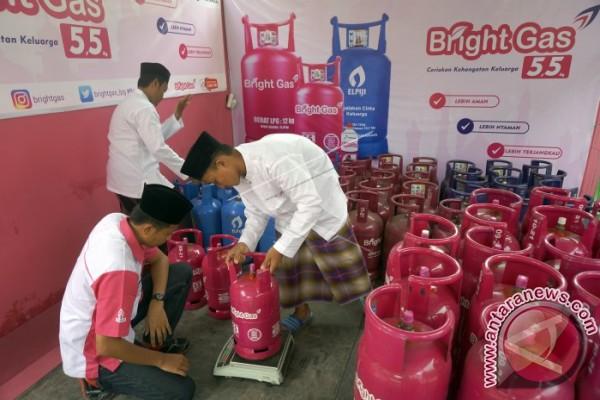 Pemkot Gorontalo Wajibkan ASN Gunakan Elpiji Non Subsidi