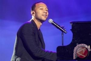 John Legend dapat penghargaan keadilan sosial