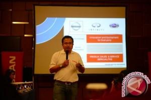 Ini alasan mengapa Indonesia hanya kebagian sedikit fitur Nissan Intelligent Mobility