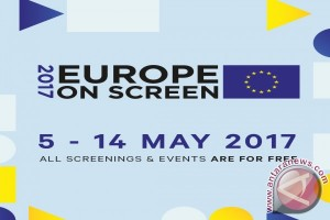 Festival Film Eropa Tampil di Bali