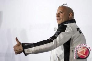 """Vin Diesel akan tonton film """"Surat Kecil Untuk Tuhan"""" di Indonesia?"""