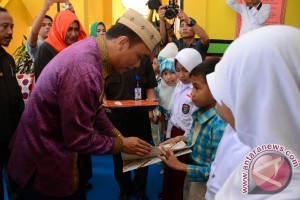 Dukcapil Boalemo Catat 42.000 Anak Wajib KIA