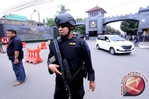 Kapolda Sumut menyebut penyerang anggota Polri terindikasi jaringan ISIS