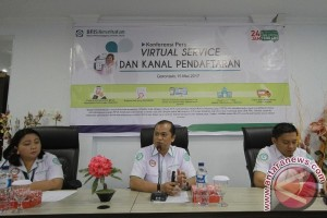BPJS Kesehatan Gorontalo Kenalkan Pendaftaran Melalui Telepon