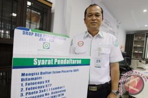 "BPJS Kesehatan Gorontalo Siapkan 15 ""dropbox"" Pendaftaran"