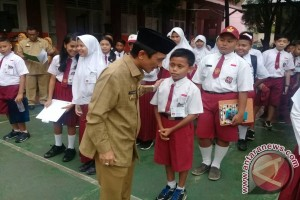 Kabupaten Gorontalo Raih Penghargaan Kabupaten Layak Anak