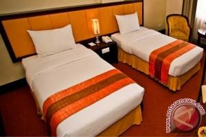 TPK Hotel di Gorontalo Turun
