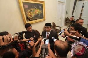 Dirjen Otda: Pemerintah Tidak Nonaktifkan Gubernur Gorontalo